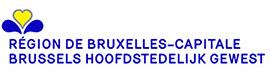 logo region bruxelles
